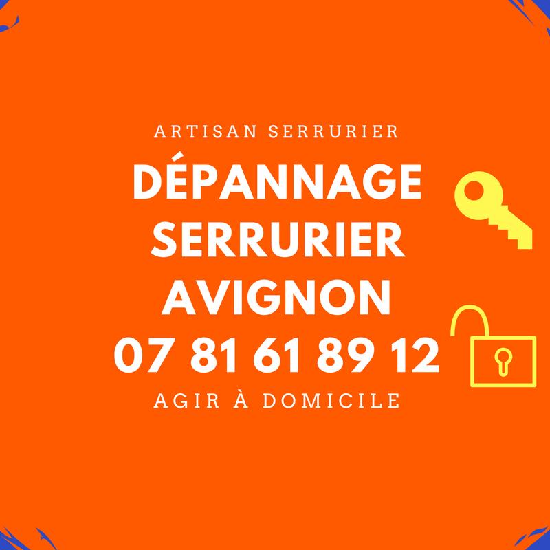 serrurier Avignon